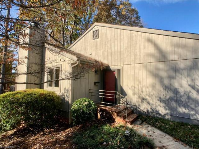 3610 Winding Creek Way, Winston Salem, NC 27106 (MLS #910337) :: Kristi Idol with RE/MAX Preferred Properties