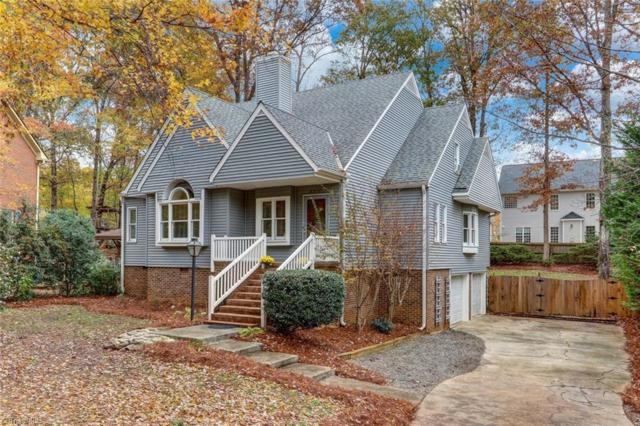 5314 Tower Road, Greensboro, NC 27410 (MLS #910434) :: NextHome In The Triad