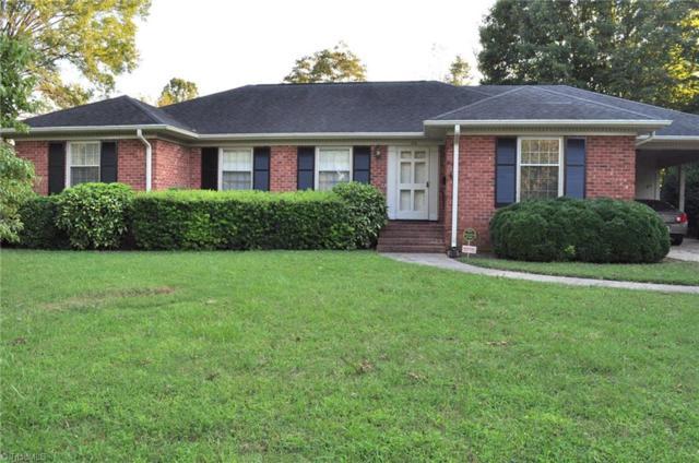 224 Woodhaven Drive, Lexington, NC 27295 (MLS #910436) :: Kristi Idol with RE/MAX Preferred Properties