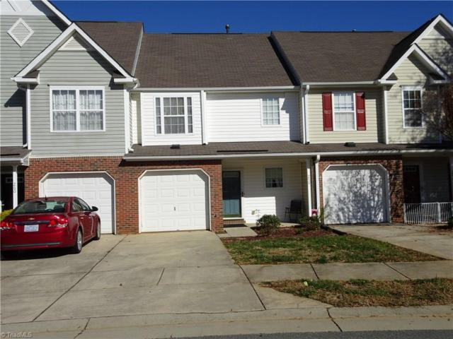 250 Luzelle Drive, Winston Salem, NC 27103 (MLS #910453) :: Kim Diop Realty Group