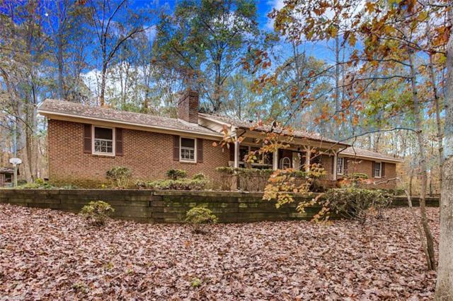 5902 Dehaven Road, Pleasant Garden, NC 27313 (MLS #910483) :: Lewis & Clark, Realtors®