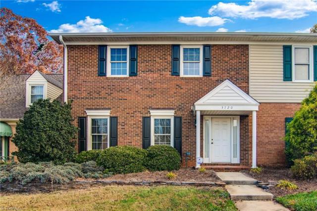 3720 Moss Creek Drive, Greensboro, NC 27410 (MLS #910495) :: Kristi Idol with RE/MAX Preferred Properties