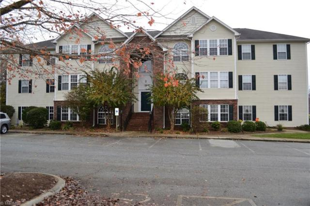 130 James Road, High Point, NC 27265 (MLS #910576) :: Kim Diop Realty Group