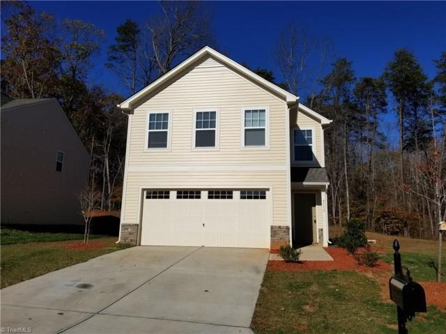 5119 Red Poll Drive, Greensboro, NC 27405 (MLS #910653) :: Kristi Idol with RE/MAX Preferred Properties
