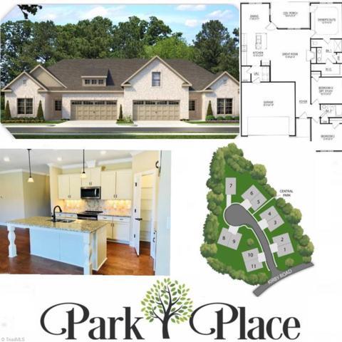9 Kirby Road, King, NC 27021 (MLS #910756) :: Kristi Idol with RE/MAX Preferred Properties