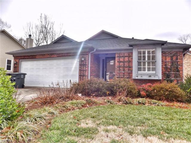 3603 Cherry Hill Drive, Greensboro, NC 27410 (MLS #910765) :: Kristi Idol with RE/MAX Preferred Properties