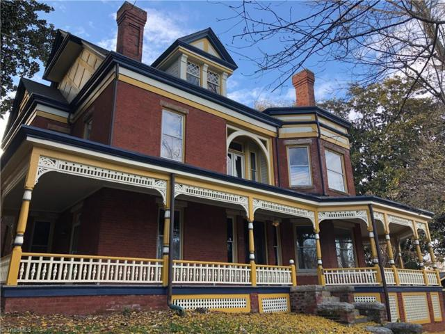 1820 S Main Street, Winston Salem, NC 27127 (MLS #910782) :: Kim Diop Realty Group