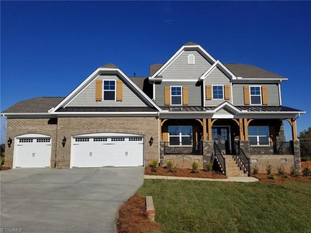 8202 Patterdale Court Lot 5, Stokesdale, NC 27357 (MLS #911563) :: HergGroup Carolinas