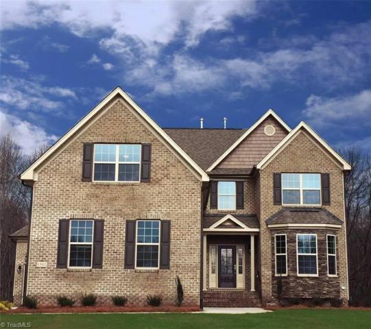 5514 Rambling Road, Greensboro, NC 27409 (MLS #911645) :: Kim Diop Realty Group