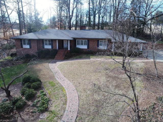 301 Woodbrook Drive, High Point, NC 27262 (MLS #911655) :: NextHome In The Triad
