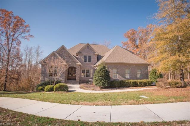 2849 Saint Giles Court, High Point, NC 27262 (MLS #911717) :: Kristi Idol with RE/MAX Preferred Properties