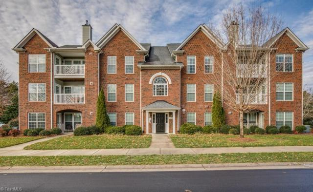 130 Shallowford Reserve Drive #204, Lewisville, NC 27023 (MLS #911723) :: Kim Diop Realty Group