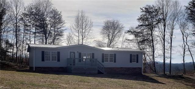 167 Burchview Trail, Elkin, NC 28621 (MLS #911759) :: The Temple Team