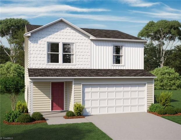 284 Waterfront Court, Asheboro, NC 27203 (MLS #911816) :: Kim Diop Realty Group
