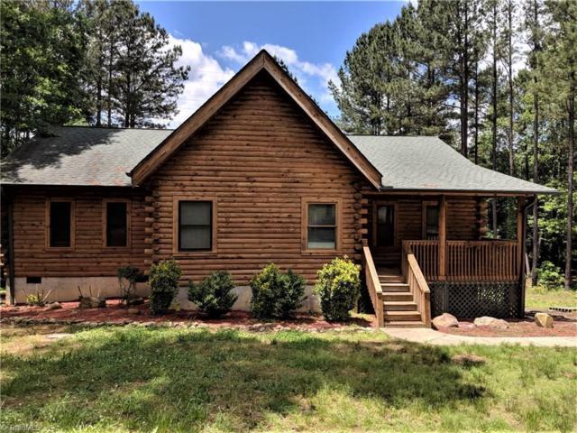 247 Cove Wood Drive, Denton, NC 27239 (MLS #912017) :: Berkshire Hathaway HomeServices Carolinas Realty
