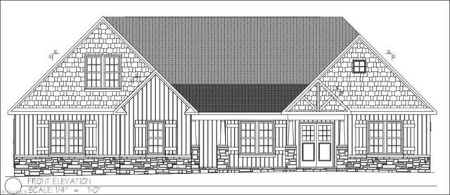 22 Knollcrest Drive, Pinnacle, NC 27043 (MLS #912152) :: Kristi Idol with RE/MAX Preferred Properties