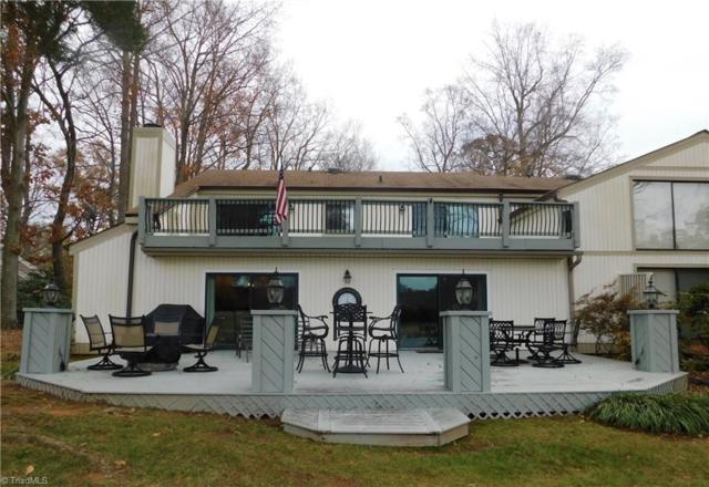 642 Riverbend Drive, Bermuda Run, NC 27006 (MLS #912204) :: The Temple Team