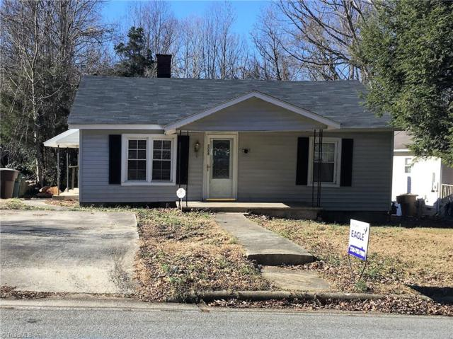 2008 Colby Street, Greensboro, NC 27407 (MLS #912357) :: NextHome In The Triad