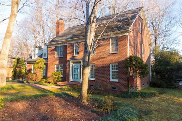 1820 Carmel Road, Greensboro, NC 27408 (MLS #912850) :: Kim Diop Realty Group