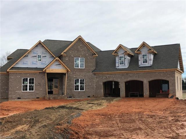 8306 Cavelletti Court, Summerfield, NC 27358 (MLS #912851) :: The Temple Team