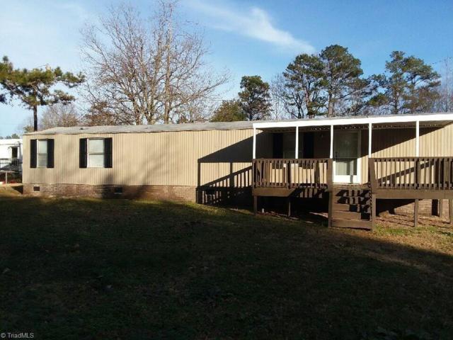 6452 Georgia Drive, Randleman, NC 27317 (MLS #912950) :: Kristi Idol with RE/MAX Preferred Properties