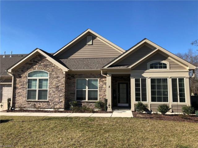4 Troon Way, Greensboro, NC 27407 (MLS #913075) :: Kristi Idol with RE/MAX Preferred Properties