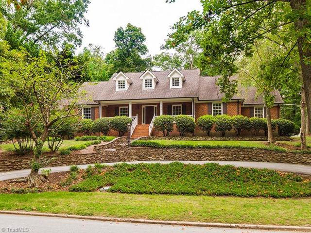 1229 W Westwood Avenue, High Point, NC 27262 (MLS #913092) :: NextHome In The Triad