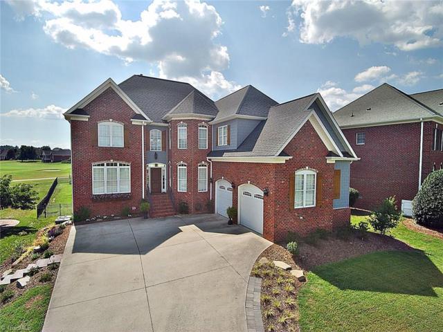 1012 Keswick Lane, Clemmons, NC 27012 (MLS #913307) :: Kim Diop Realty Group