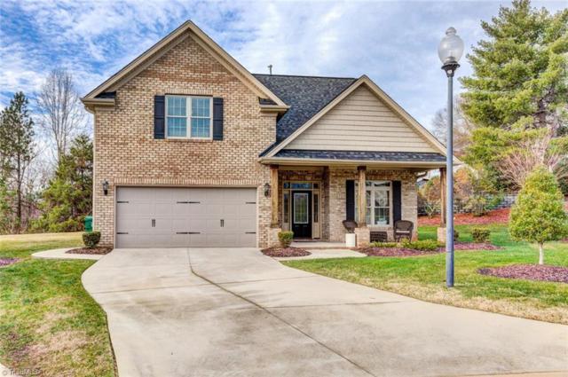 2019 Emilia Court, High Point, NC 27262 (MLS #913311) :: Kristi Idol with RE/MAX Preferred Properties