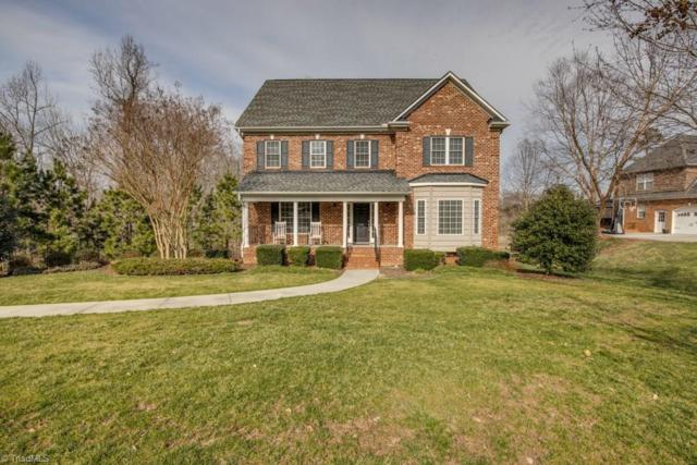228 Inverness Drive, Winston Salem, NC 27107 (MLS #913329) :: Kristi Idol with RE/MAX Preferred Properties