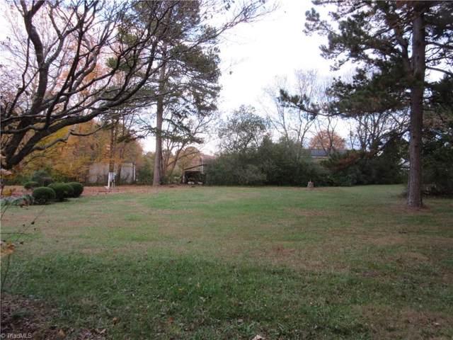 0 Us Highway 158 #071, Advance, NC 27006 (MLS #913456) :: Berkshire Hathaway HomeServices Carolinas Realty