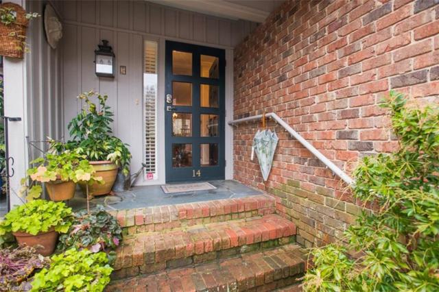 1515 Wickliff Avenue #14, High Point, NC 27262 (MLS #913671) :: Kim Diop Realty Group