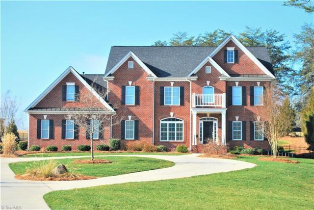 1176 Downing Creek Court, Winston Salem, NC 27106 (MLS #913723) :: Kristi Idol with RE/MAX Preferred Properties