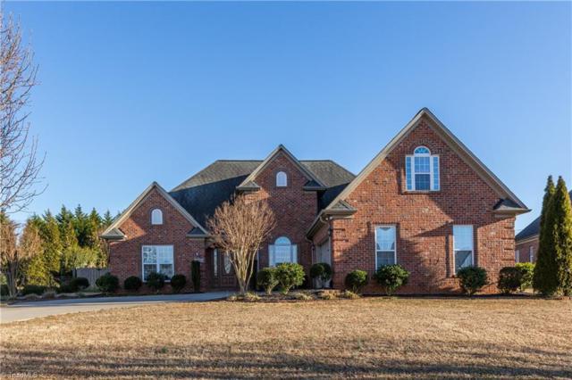 9080 Grove Pines Lane, Kernersville, NC 27284 (MLS #913896) :: HergGroup Carolinas