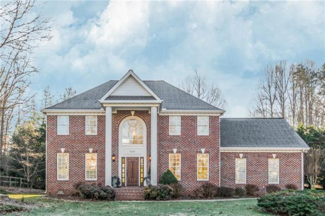 3211 Cabarrus Drive, Greensboro, NC 27407 (MLS #914090) :: Kim Diop Realty Group