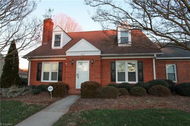 3714 Moss Creek Drive, Greensboro, NC 27410 (MLS #914156) :: Kristi Idol with RE/MAX Preferred Properties