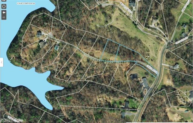 14 Lakepoint Drive, Wilkesboro, NC 28697 (MLS #914192) :: Ward & Ward Properties, LLC
