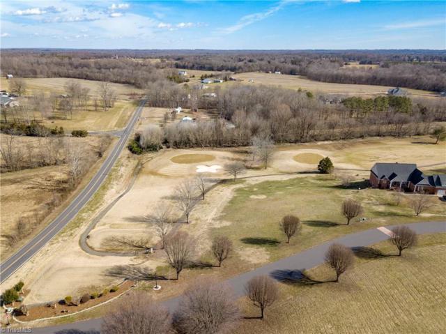 123 Cornwallis Drive, Mocksville, NC 27028 (MLS #914427) :: Ward & Ward Properties, LLC