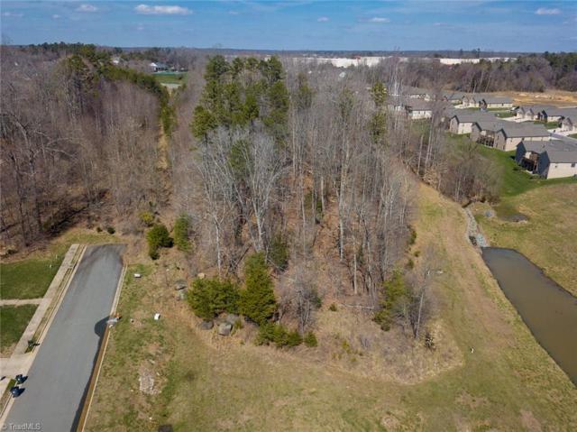1925 Otter Creek Drive, Whitsett, NC 27377 (MLS #914669) :: HergGroup Carolinas