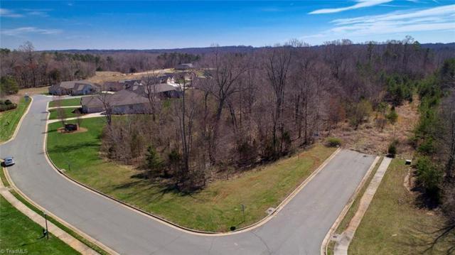 6706 Whisper Creek Drive, Whitsett, NC 27377 (MLS #914678) :: HergGroup Carolinas