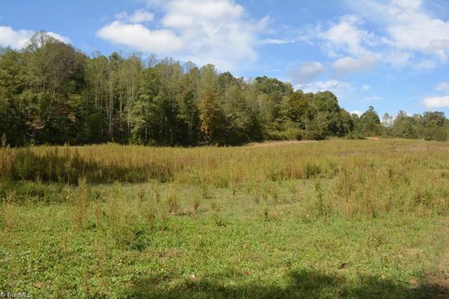0 Swan Creek Bypass, Jonesville, NC 28642 (MLS #914831) :: Kim Diop Realty Group