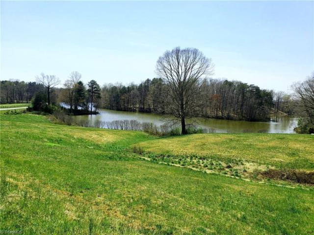 0 Lakewood Trail, Yadkinville, NC 27055 (MLS #914843) :: HergGroup Carolinas