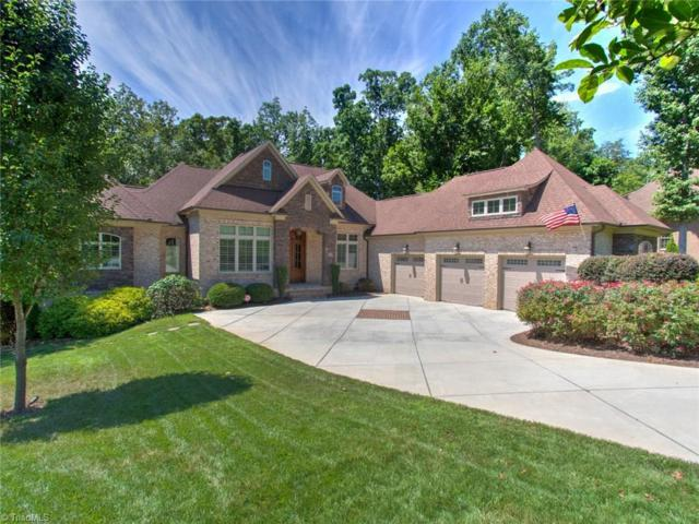 8406 Lillys Court, Greensboro, NC 27455 (MLS #914890) :: NextHome In The Triad