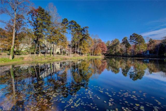 2541 Brandt Forest Court, Greensboro, NC 27455 (MLS #914922) :: Kristi Idol with RE/MAX Preferred Properties