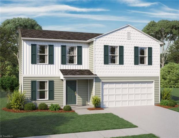 137 Old Walnut Lane, Lexington, NC 27295 (MLS #915091) :: Kim Diop Realty Group