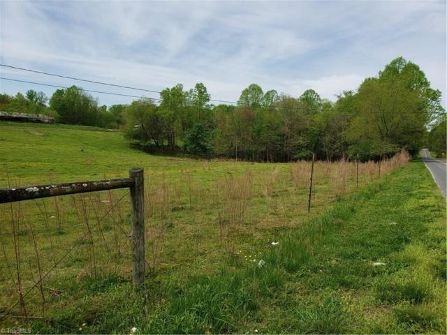 3486 Old 60, Ronda, NC 28670 (MLS #915118) :: Ward & Ward Properties, LLC