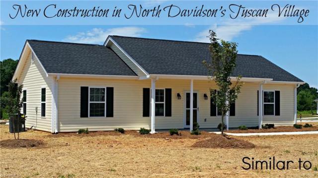 1057 Rockway Drive, Lexington, NC 27295 (MLS #915128) :: Kristi Idol with RE/MAX Preferred Properties