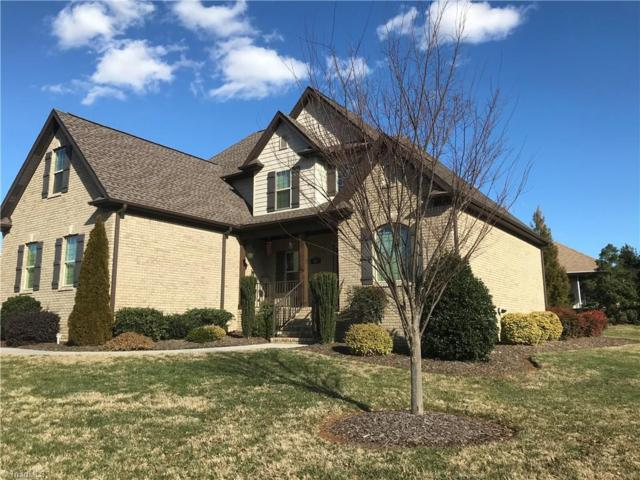 12 Wexford Circle, Thomasville, NC 27360 (MLS #915390) :: NextHome In The Triad