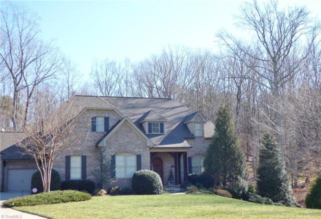 7728 Chesterbrooke Drive, Greensboro, NC 27455 (MLS #915451) :: NextHome In The Triad