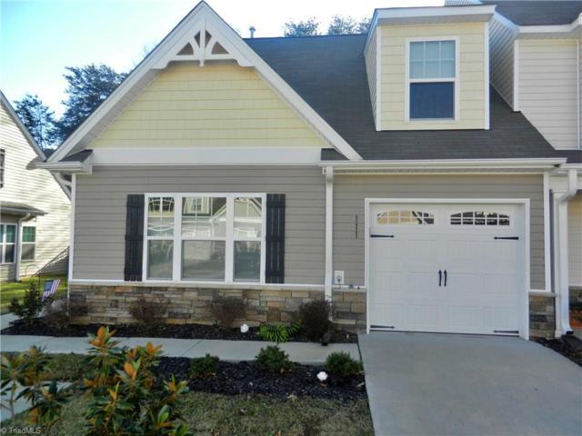 111 Tilleys Grove Drive, Kernersville, NC 27284 (MLS #915480) :: NextHome In The Triad
